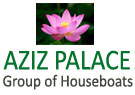 Aziz Palace Group Of Houseboats